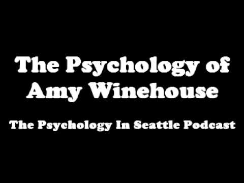 psychology and amy Here, we showcase a few of the many student-faculty research projects in psychology these profiles were written by mallory mileham,.