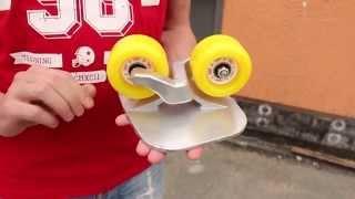 Что такое дрифт скейт (drift skate)(Это видео содержит общую информацию о том, что такое дрифт скейт (drift skate), отличия PRO от Standart и т.д., 2015-06-11T17:11:49.000Z)