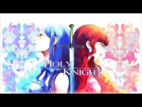 Cytus - Holy Knight Presented by 瘋雷亞