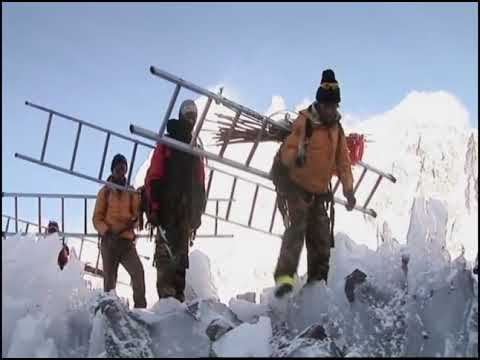 Sherpas | Documentary on The True Heroes of Mount Everest