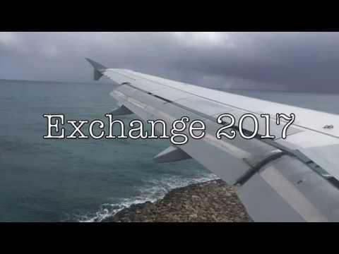 Exchange WU, Austria 2017
