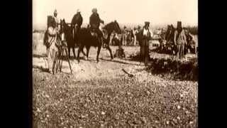 Los rollos perdidos de Pancho Villa (parte 1 de 4)