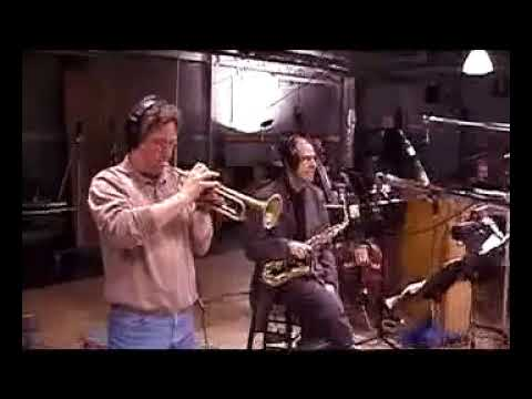 """Genesis"" (From ""The Black Dahlia"") - The Bob Belden Ensemble (Live In Studio)"