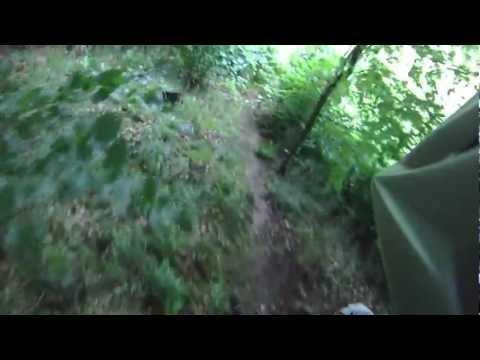 Singletrails Osterode (Harz) HD - Teil 9 - Spiegeltal & Albertturm von YouTube · Dauer:  7 Minuten 11 Sekunden