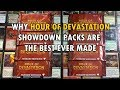 Nothing Compares to Hour of Devastation Standard Showdown MTG Pack