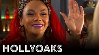 Hollyoaks: Goldie's Back!