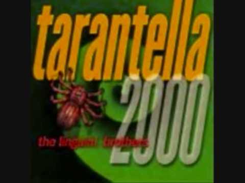 Tarantella 2000 techno remix