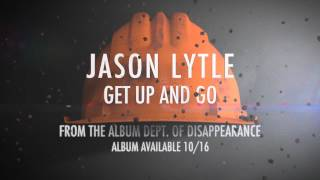 "Jason Lytle - ""Get Up And Go"""