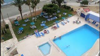 Poseidonia Hotel Limassol HD. Отель с пляжем глазами туриста(Poseidonia Hotel Limassol. Отель с собственным пляжем глазами туриста. Новое видео об отдыхе на Кипре https://www.youtube.com/channel/U..., 2015-05-11T16:22:42.000Z)