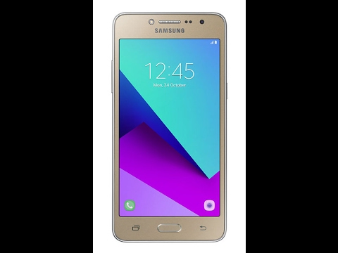 Samsung Galaxy J2 Prime Price in Bangladesh & Full Specification - YouTube