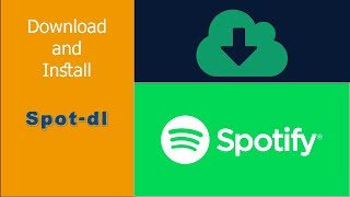 Spotify Downloader [ spot-dl ] - 🎶 Download Songs - Playlist - Albums from Spotify