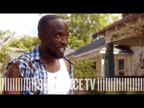 HAP AND LEONARD: 'Leonard Gives a Lesson in Respect' Sneak Peek Ep. 201