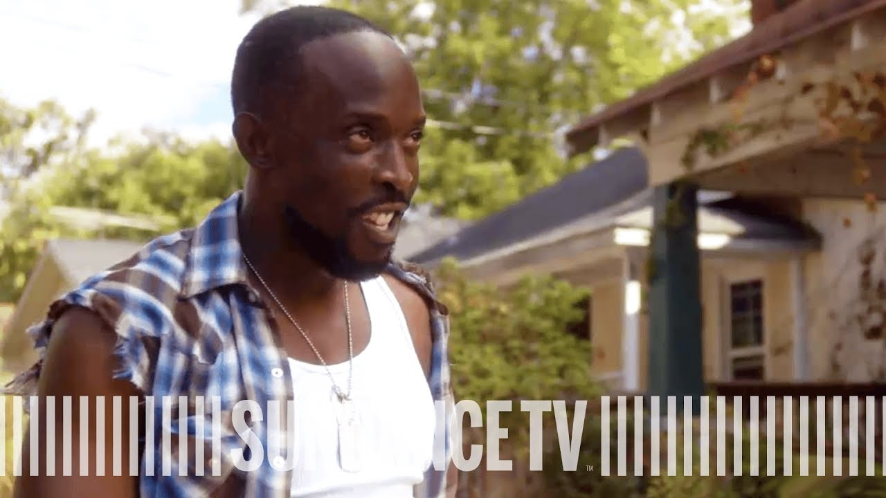 Download HAP AND LEONARD: 'Leonard Gives a Lesson in Respect' Sneak Peek Ep. 201