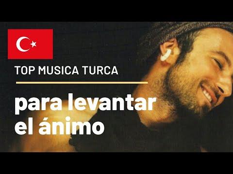 Música Turca Para Levantar El ánimo Youtube