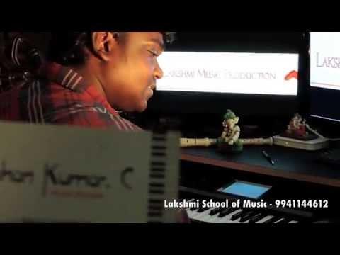 Thoovanam - Romeo Juliet - Music Cover - MP - MuzicMohan