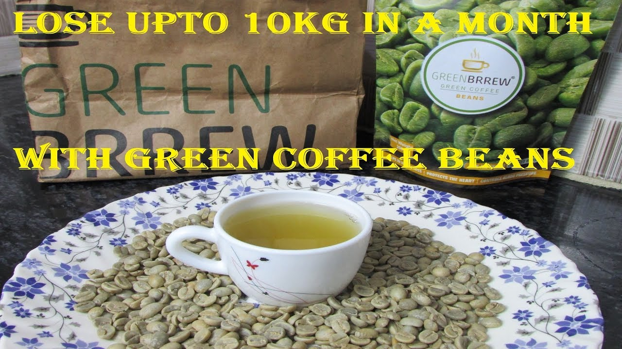 which is better green tea or green coffee