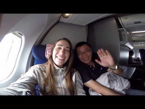 ¡Viajando a China!   Gladys Seara