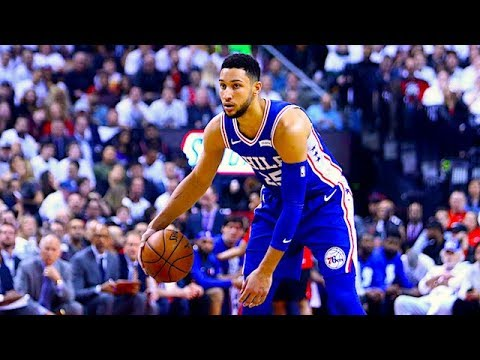 Dan Patrick: Ben Simmons Will Never Be a Great Player   7/16/19