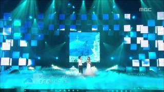 Kim Jong-wook - Only You(with Lee Young-eun), 김종욱 - 그대만이(with 이영은), Music Core