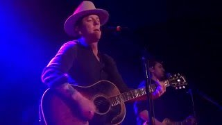 Kiefer Sutherland Band - Can't Stay Away - Live at Majestic Madison