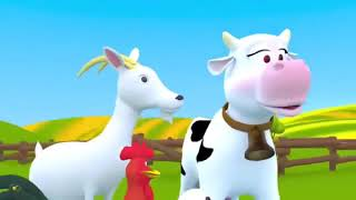 Развлекательные детские песенки из мультфильмов/канал Мультяшка/Еntertaining Songs For Children