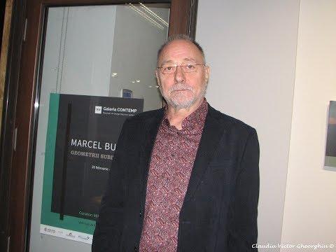 """""""Geometrii Subiective"""": Marcel Bunea La Galeria Contemp"""