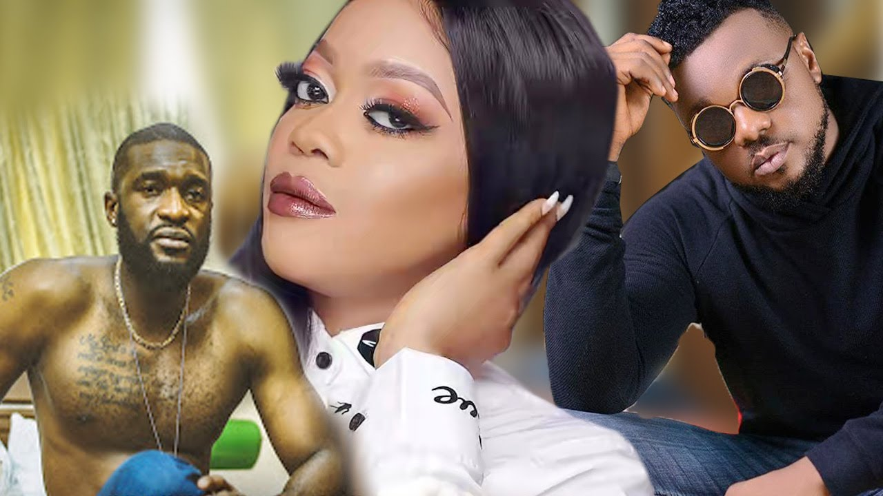 Download THE ELASTIC HEART  EVE ESIEN , KEN ERICS AND KENNETH OKOLIE  - LATEST NOLLYWOOD MOVIE