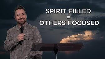 No Vacancy Part 2   Pastor Ben Forehand thumbnail