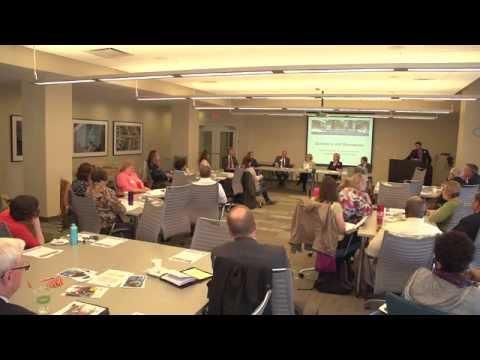 KCC Professional Network Transportation Workshop April 22 2015
