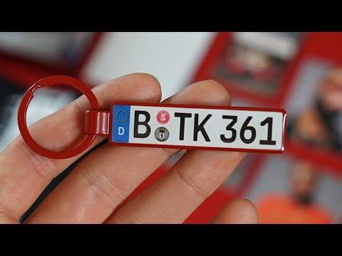 KING KHALIL - B-TK (Ltd. Fanbox) UNBOXING