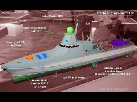 Mỹ: Chiến hạm Việt Nam muốn mua là 'thiết kế thiên tài'