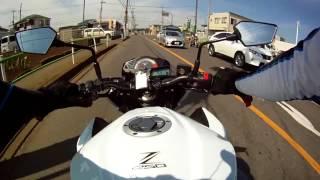 Z250参考動画「もう昔のバイクは良かった」って言うのやめないか?!