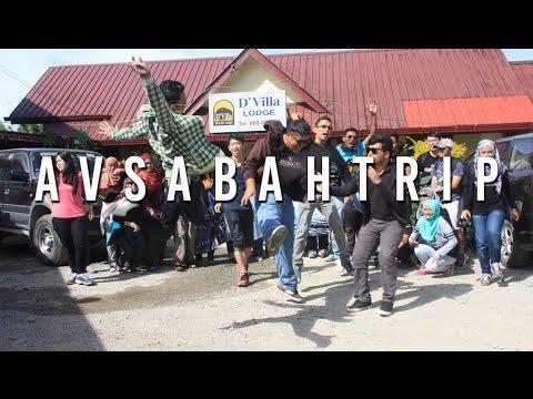 ArchiVolution Sabah Trip 2014 - 14th Archiputra