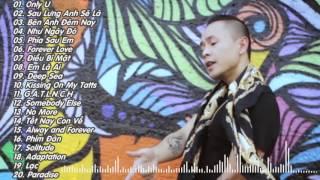 Tuyển Tập 20 Bản Rap Việt Được Yêu Thích Nhất Của Binz