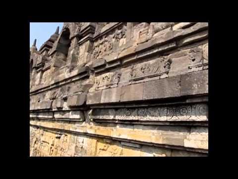 Borobudur Indonesia destination video   Indonesai Borobudur Travel tour