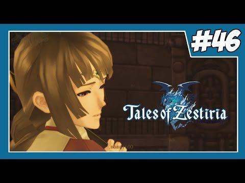 Tales of Zestiria #46 - Encontro do Destino entre Mãe e Filho!! - Legendado PT BR