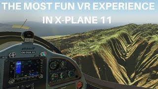 X Plane VR  - Air Pheonix in Hawaii -  AMAZING EXPERIENCE!!!