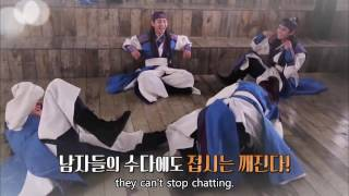 Video Behind the scenes Hwarangs are ALL BESTIES to each other download MP3, 3GP, MP4, WEBM, AVI, FLV November 2017
