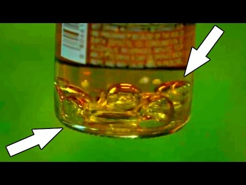 Magical Beer Bottle Trick | Slow Mo Lab
