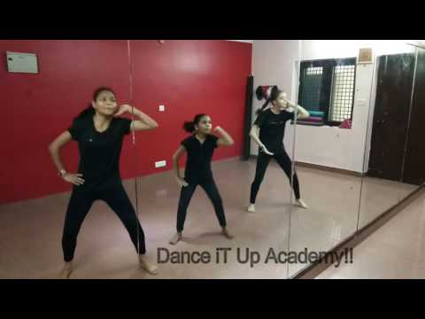 Tubelight - Naach Meri Jaan --Dance video Dance iT Up Academy!!