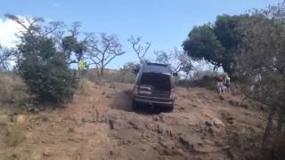 Land Rover Discovery 4 De Wildt