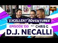 D.J. NECALLI ft. NY CHRIS G! The Excellent Adventures of Gootecks & Mike Ross Ep. 130 (SFV)