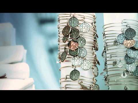 ALEX AND ANI  January Commercial