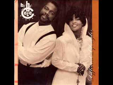 BeBe & CeCe Winans - The Blood