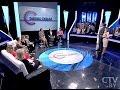 Ток-шоу «Такова судьба» за 02.10.2015: Удастся ли сохранить в Беларуси всплеск рождаемости