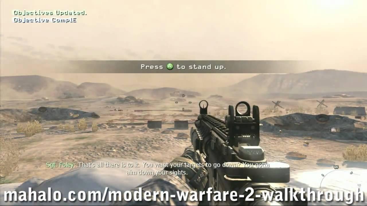 Modern Warfare 2 Cheats & Codes for PlayStation 3 (PS3