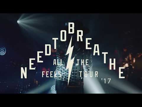ALL THE FEELS 2017 [Official Teaser]