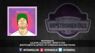 Juliann Alexander - Bend It Ova [Instrumental] (Prod. By Chrishan aka Rightnow) + DOWNLOAD LINK