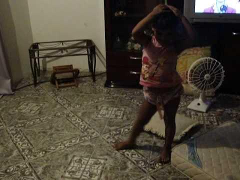 Dança Dudinha Dança