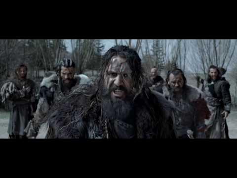 Deliler Fatih'in Fermanı   Fragman ( 23 Kasım'da Sinemalarda! )
